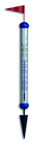 Gartenthermometer Guliver