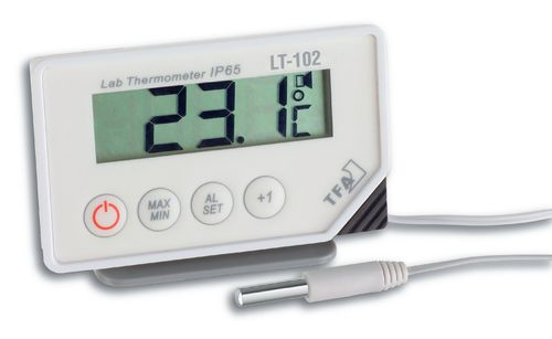 Digitales Kontrollthermometer
